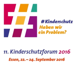 Kinderschutzforum 2016